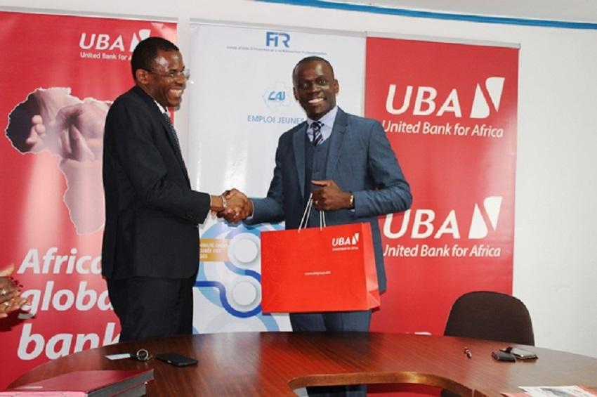 UBA en partenariat avec le FIR