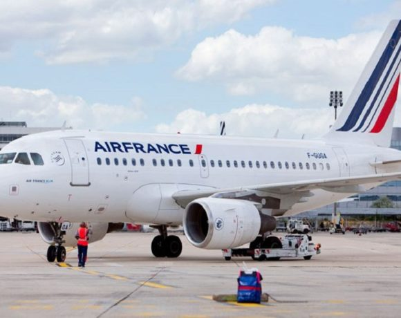 Air France dément