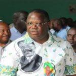 Emmanuel Issoze Ngondet, Premier ministre de la majorité PDG