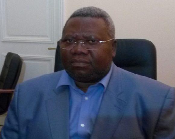 Moïse Bibalou Koumba