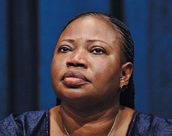 Fatou Bensouda sur les violences post-électorales au Gabon