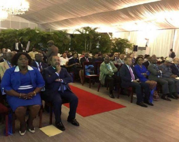forum sur la gouvernance de l'Internet au Gabon
