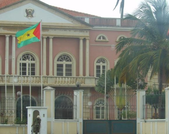 élections à Sao Tome
