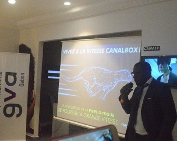 GVA Gabon lance Canalbox Start