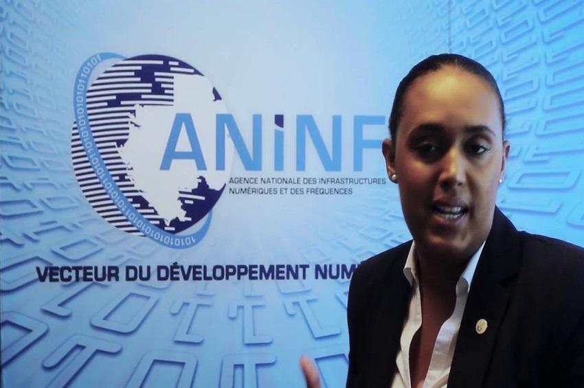 L'ANINF explique le piratage des sites