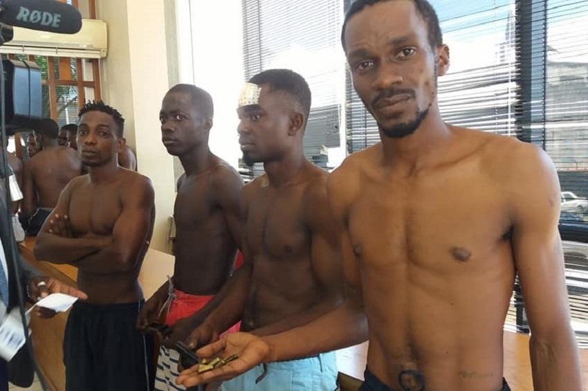 Gabon : Des gangs de bandits aux arrêts à Libreville