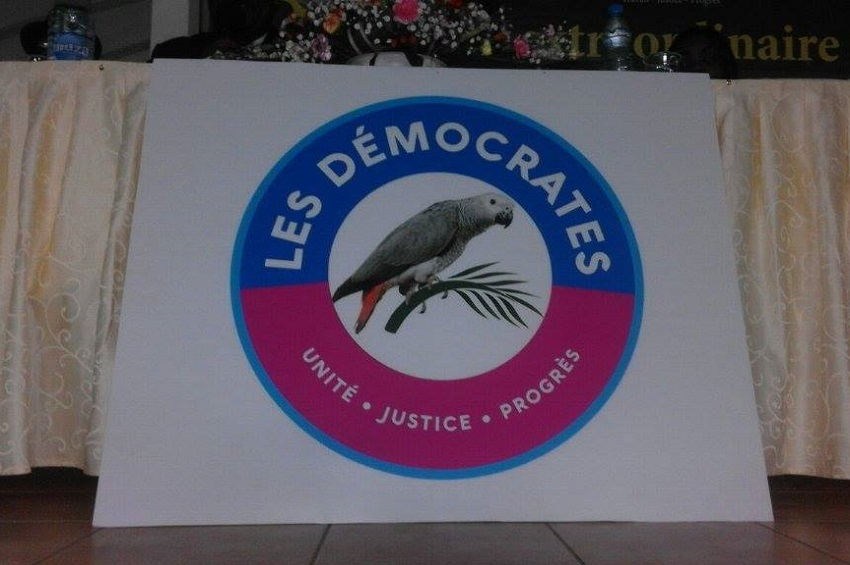 Les démocrates