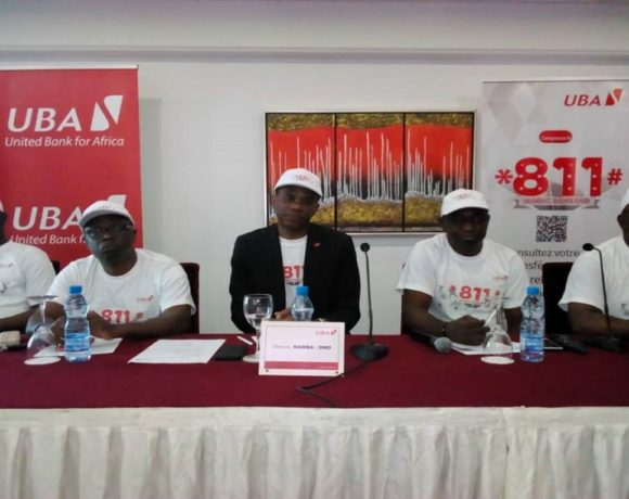 UBA lance Magic Banking