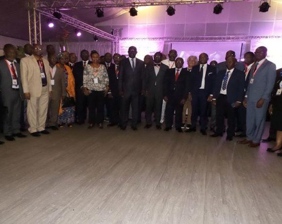 Assemblée Générale de l'OIAC à Libreville