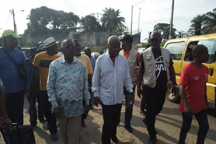 Jean Eyeghe Ndong à Rio