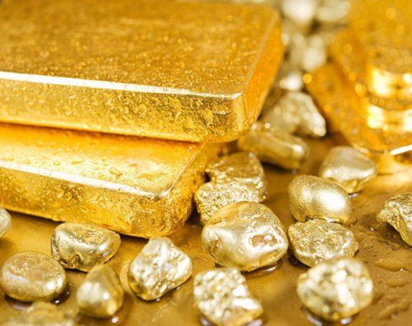 L'Or au Gabon