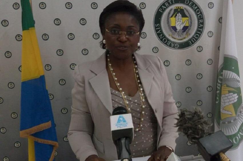 Estelle Flore Angangou