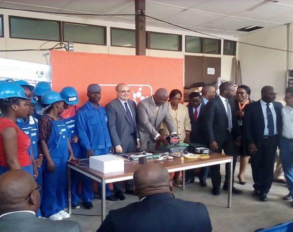 Gabon Telecom soutient l'INPTIC