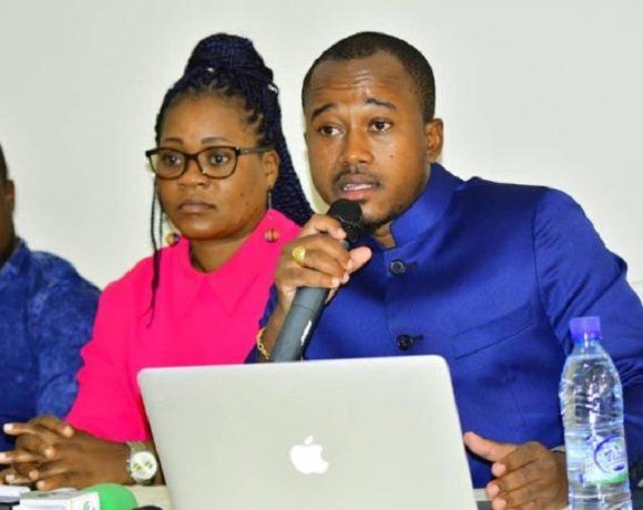 Gabonese Awards of Year 2018