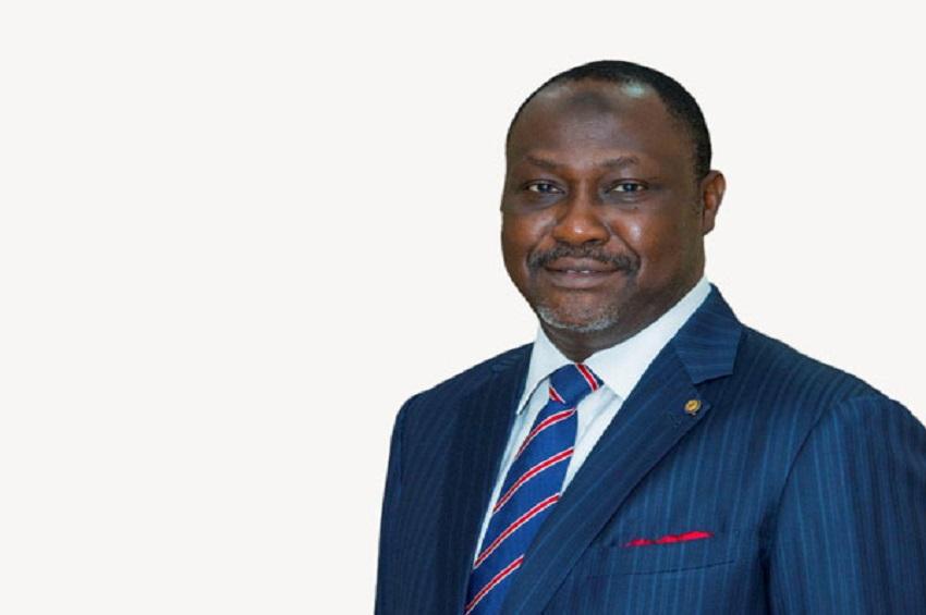 Le patron de AFC au Togo