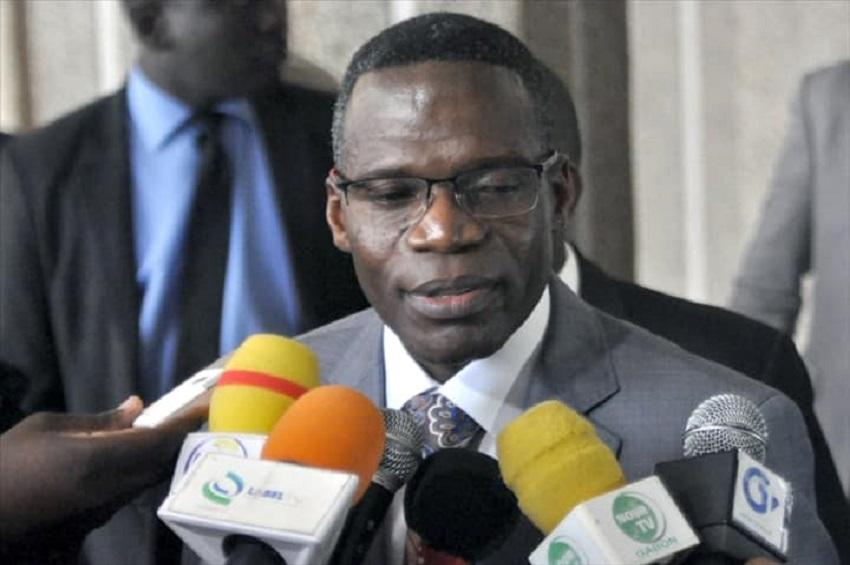 Gabon: son vice-président reconnaît qu'Ali Bongo a fait un AVC
