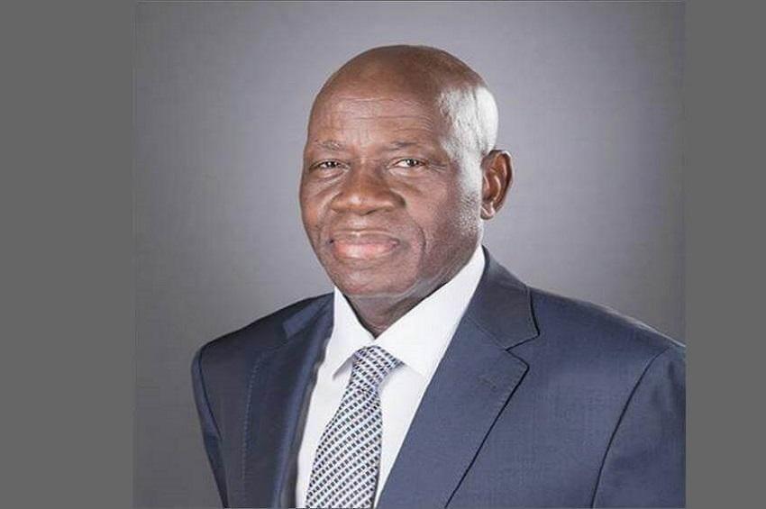 Michel Menga Messone revient aux législatives