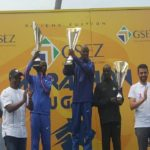 Shedrack Kimayo remporte le Marathon du gabon 2018