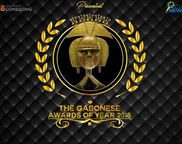 The Gabonese Awards of Year 2018