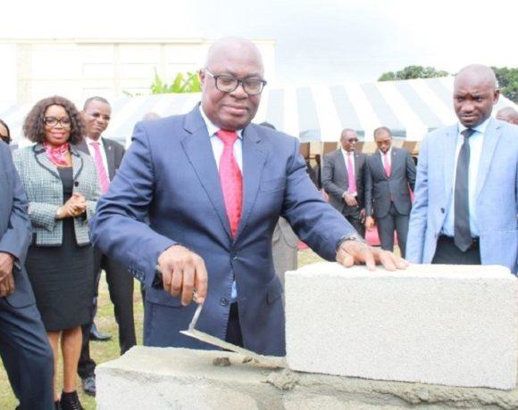 UBA Gabon va construire une agence à l'UOB