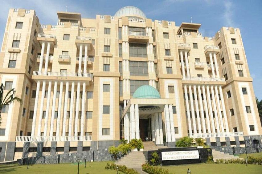 Cour constitutionnelle du Gabon