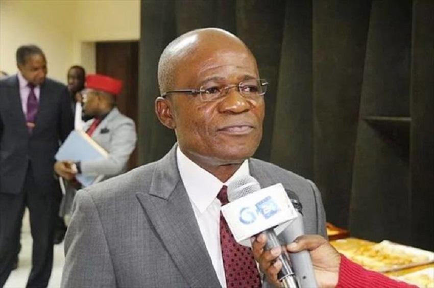 Faustin Boukoubi élu président de l'Assemblée nationale