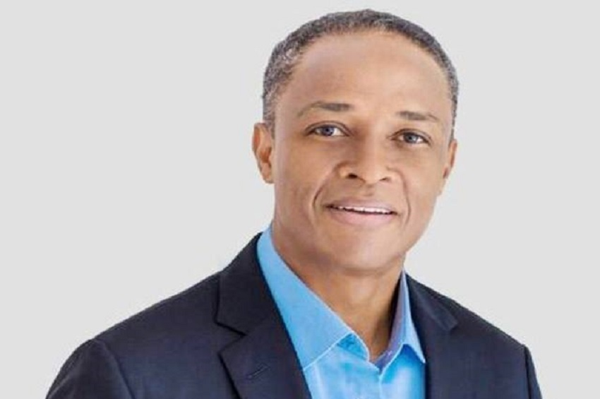 Frank Nguema, ministre délégué