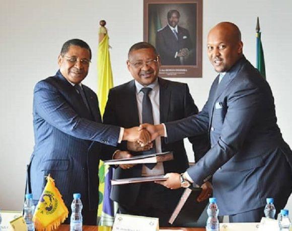 Gabon - CEMAC