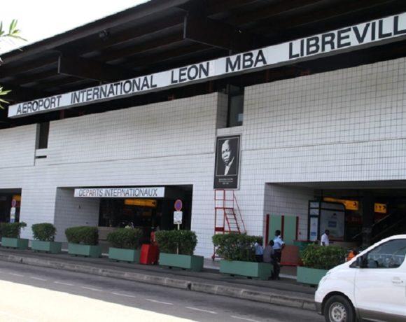 Aéroport de Libreville