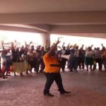 COSYREF déclenche une grève