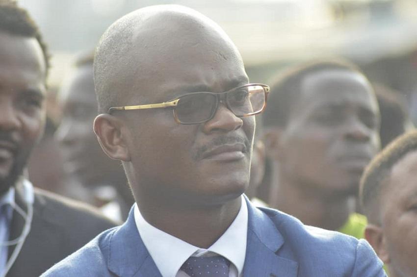 Tony Ondo Mba, au service des gabonais