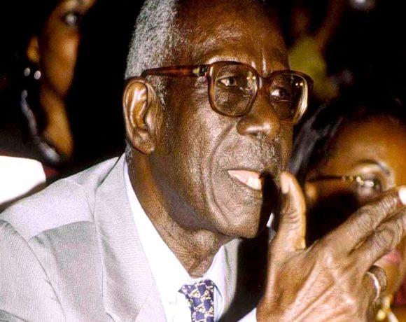 Bernard Dadié