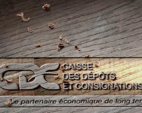 Caisse des Dépôts et Consignations du Gabon