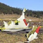 Crash du Boeing 737 d'Ethiopian Airlines