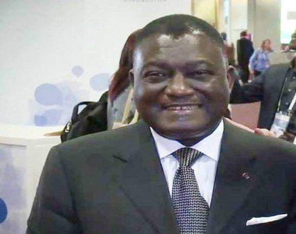 Léon Nzouba