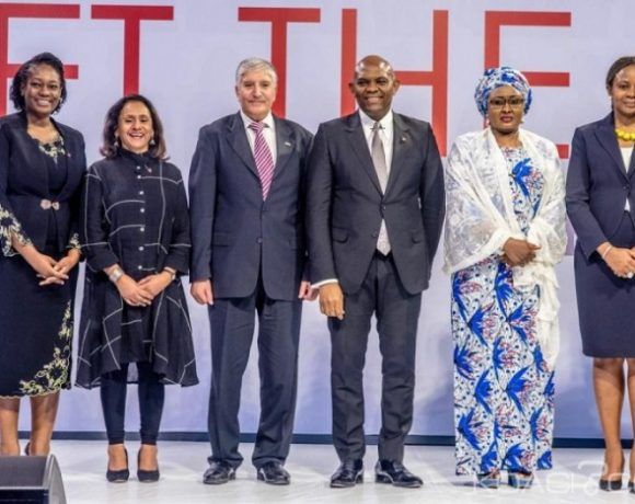 La Fondation Tony Elumelu publie les résultats de la TEF 2019