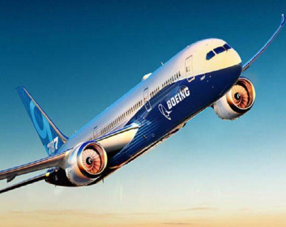 Le constructeur Boeing