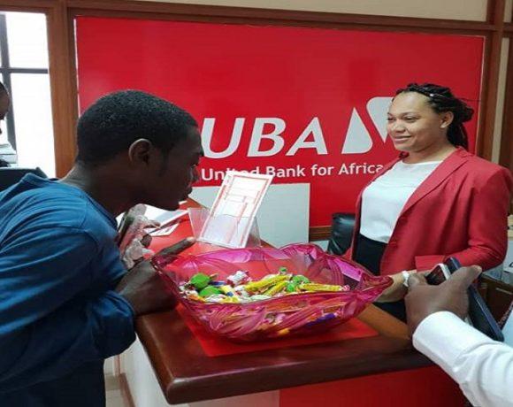 Offre d'emploi à UBA Gabon
