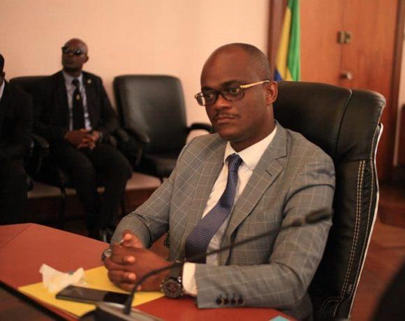 Tony Ondo Mba va booster l'économie