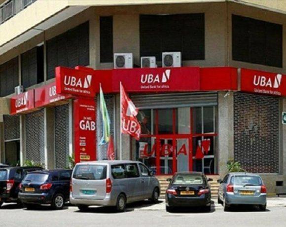 UBA Gabon
