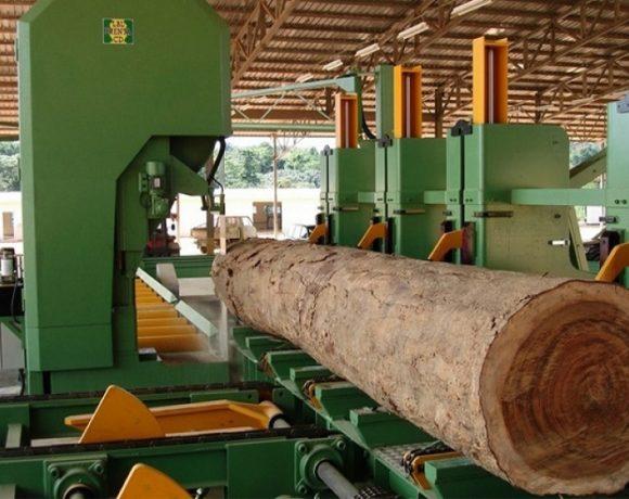 Former pour l'emploi dans l'industrie gabonaise