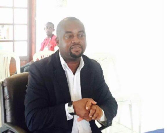 Gerard Ella Nguema