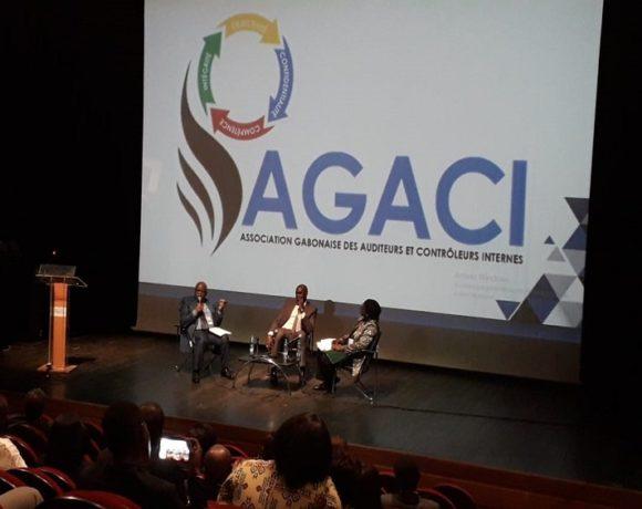 L'auditeur interne présenté par AGACI