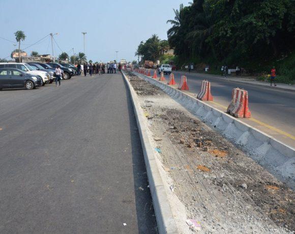 Les infrastructures au Gabon