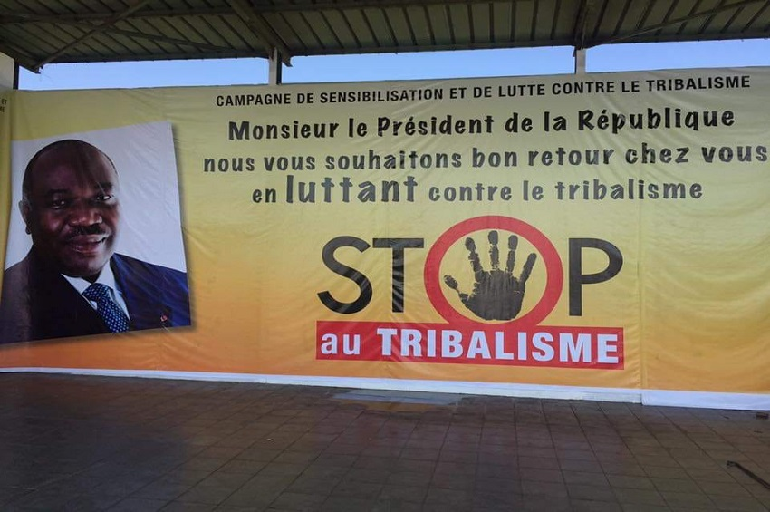 Lutte contre le tribalisme