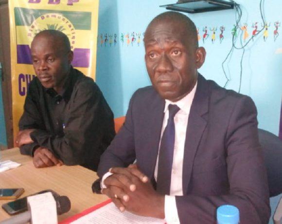Paskhal Nkoulou, président d'Afrique Elite