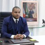 Patrichi Christian Tanasa - Administrateur-directeur général de la Société nationale des hydrocarbures du Gabon – Gabon Oil Company – (GOC)