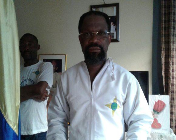 Thierry Ondo Assoumou du Morena