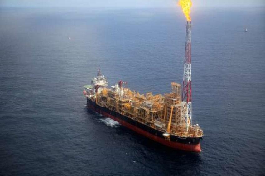 l'exploitation pétrolière