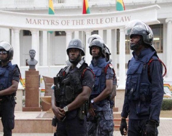 Des séparatistes arrêtés